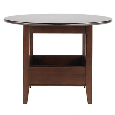 Bin Play Table (Espresso)