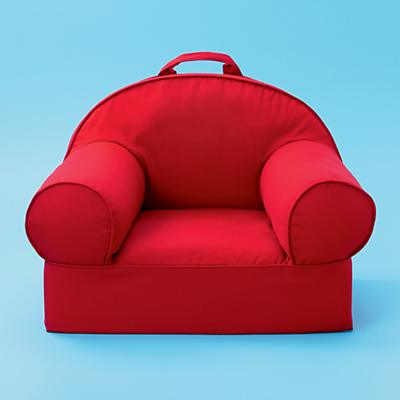 Nod Chair Cover (Red)