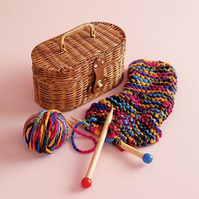 Knitty Knit Kit