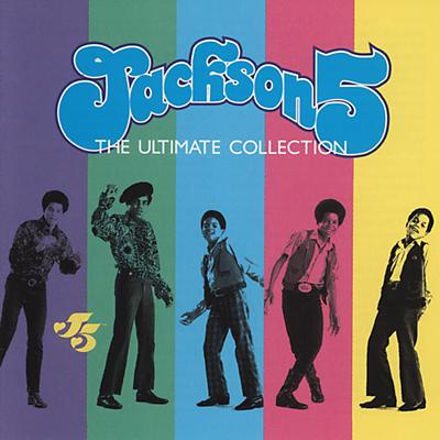 Jackson 5 Ultimate Collection CD
