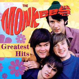 Monkees - Greatest Hits Artist: The Monkees