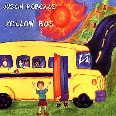 Yellow Bus CD