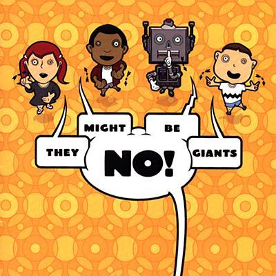No! CD