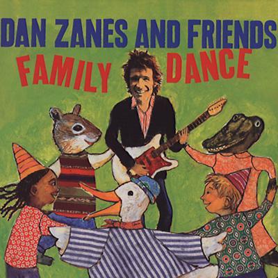 Family Dance CD