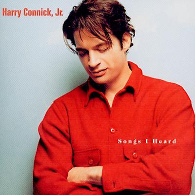 Songs I Heard CD