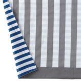 Make a Splash Crib Skirt