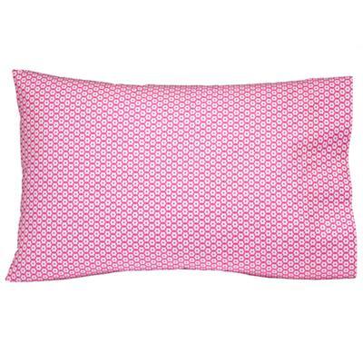 May I Please Plié Pillowcase