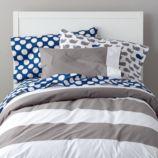 Widest Stripe Kids Bedding