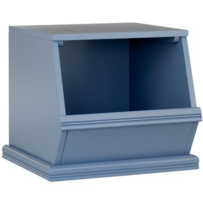 French Blue 1-Bin Palooza
