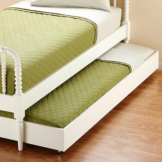 Jenny Lind Bunk Bed