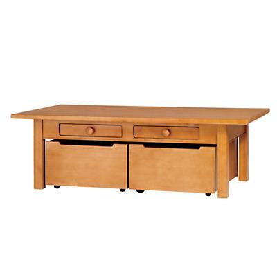 Activity Table Complete Set (Lt. Honey)