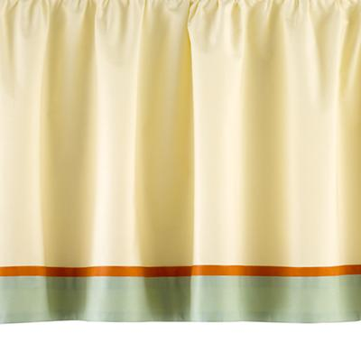All Creatures Great and Small Crib Skirt
