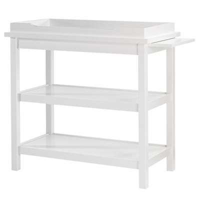 Change It Up Changing Table (White)