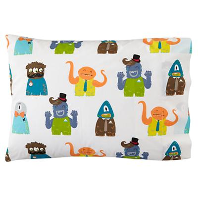 Creatures From Another Pillowcase