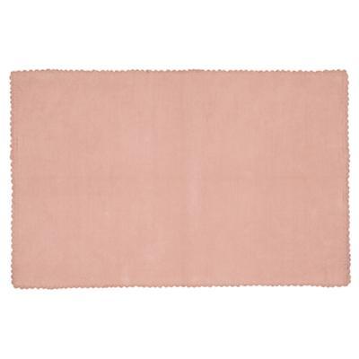 4 x 6' Soft Cover Rug