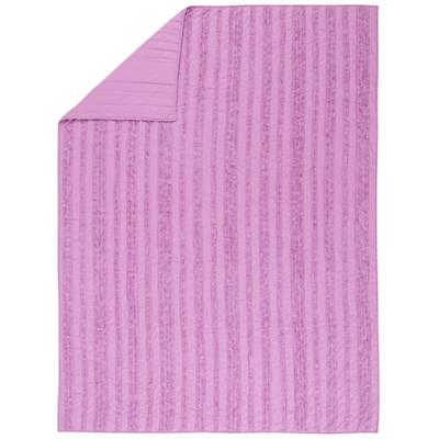 Southern Belle Lavender Quilt (Twin)