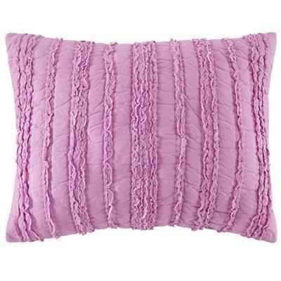 Southern Belle Lavender Sham