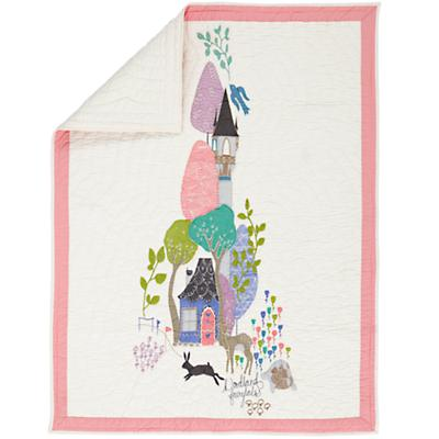 Once Upon a Crib Quilt