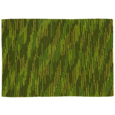 5 x 8' Field of Greens Rug