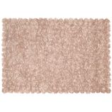 Rosy Chic Rug (Pink)
