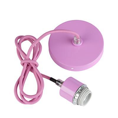 Pop of Color Hardwire Cord Kit (Lavender)