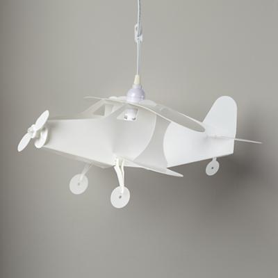 Air Show Lamp Shade