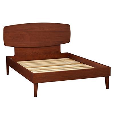 Ellipse Full Bed