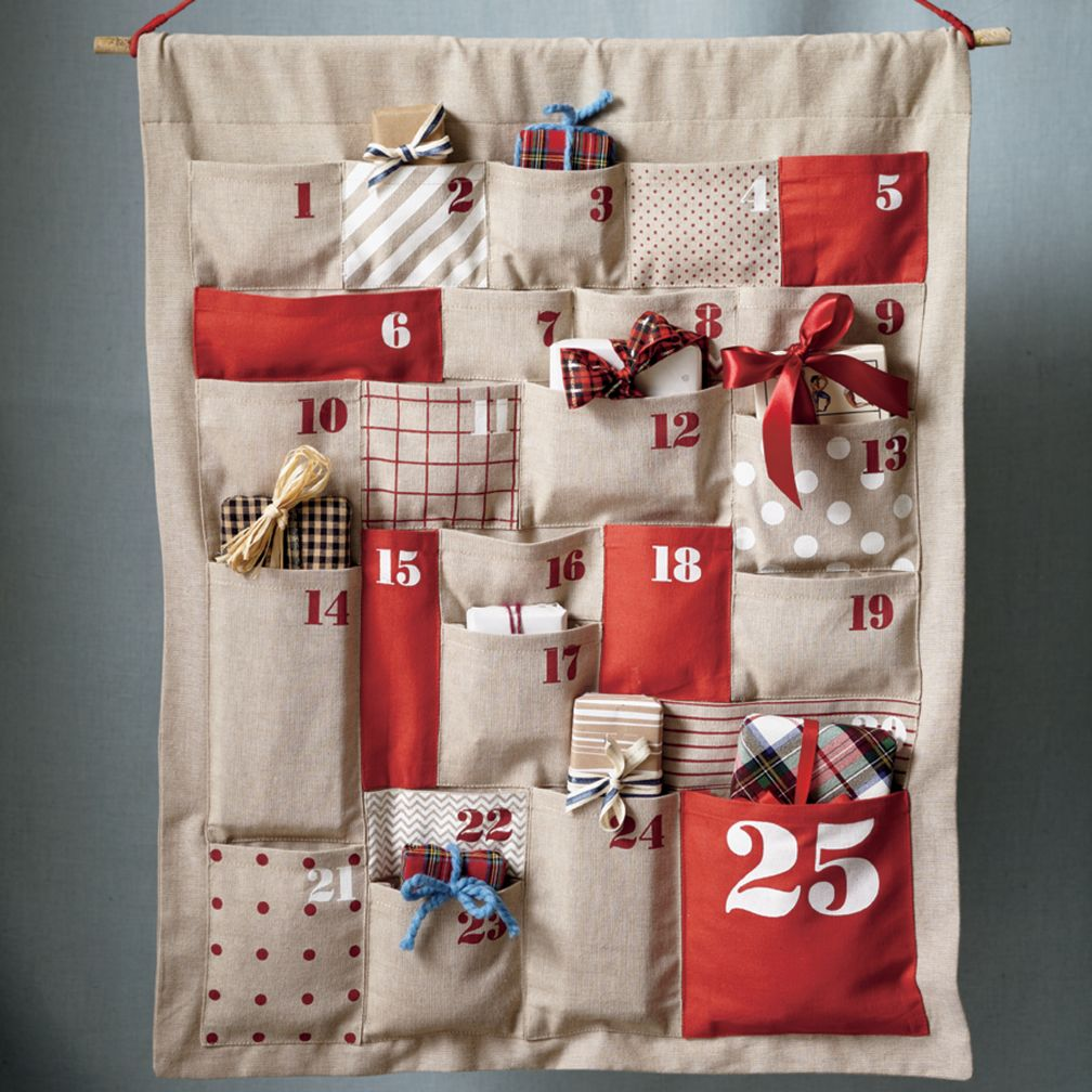 The 10 Best Advent Calendars Jaimee Rose Interiors