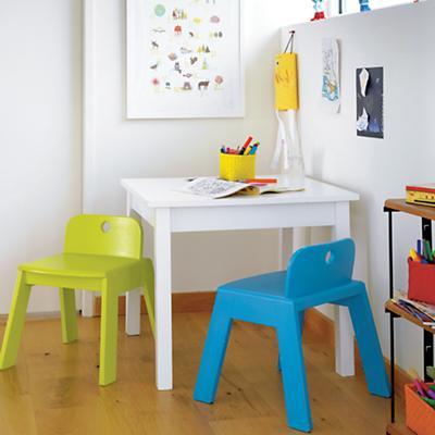 Mojo Chair (Aqua)