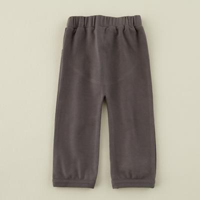 6-12 mos. Grey Pants
