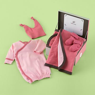 Mommy I'm Home Set (Pink)
