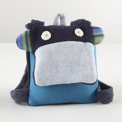 Backpack Buddy (Monkey)