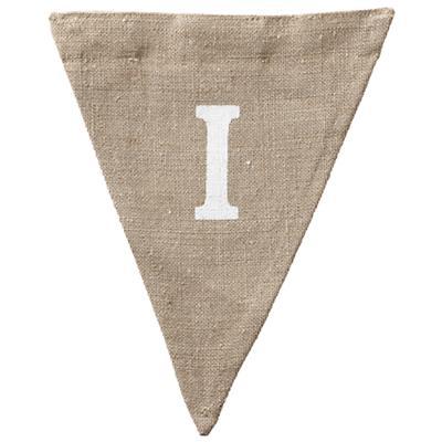 I Achievement Banner Flag