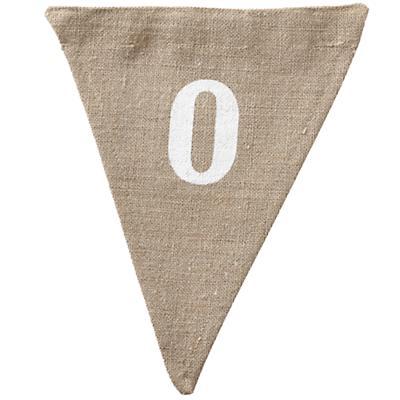 O Achievement Banner Flag