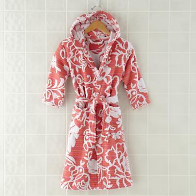 Floral Bath Robe  (2-4 yrs)
