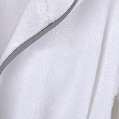 5-8 yr. Fresh Start Bath Robe (Grey)
