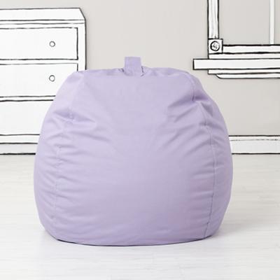 """40"""" Bean Bag (New Lavender)"""