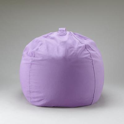 "40"" Beanbag Cover (Purple)"