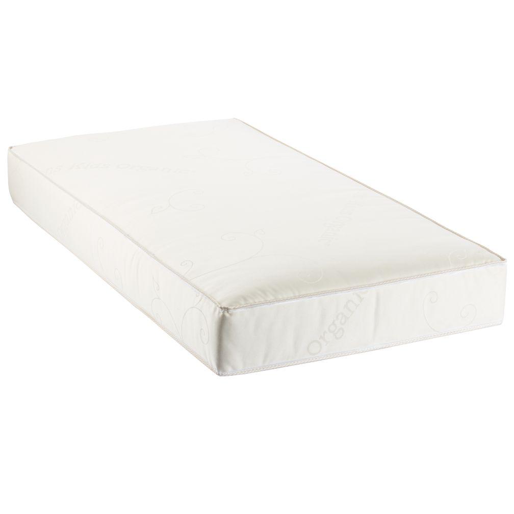 Simmons' BeautySleep® Organic Crib Mattress