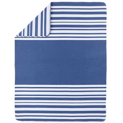 General Store Blue Blanket (Twin)