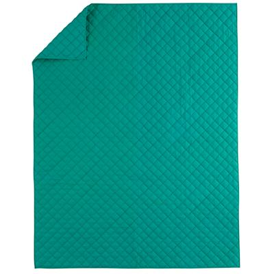 Twin Green Moving Blanket