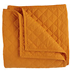 Twin Orange Moving Blanket
