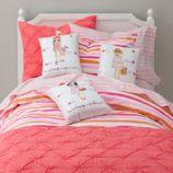 Fashionista Bedding