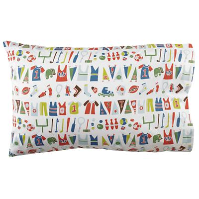 Junior Varsity Pillowcase