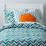 Little Prints Kids Bedding (Green)