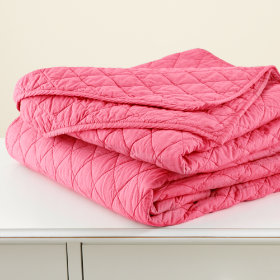 Moving Blanket (Hot Pink)