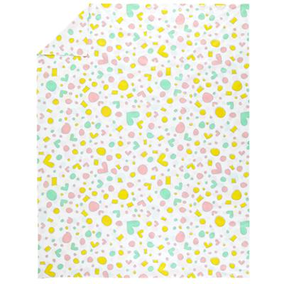 Pattern Party Duvet Cover (Twin)