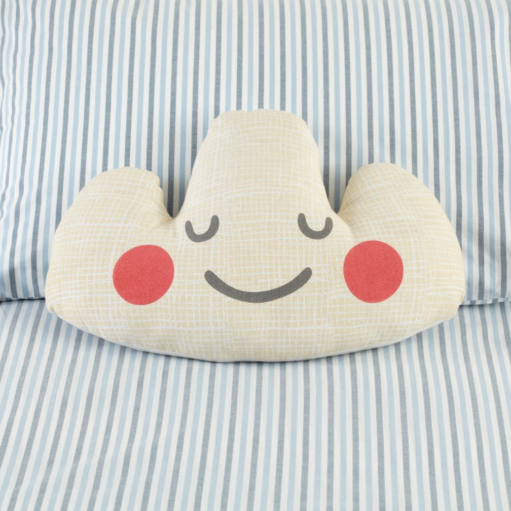 Head in the Clouds Pillow - The Land of Nod
