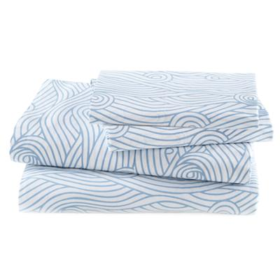 Catch the Waves Sheet Set (Full)