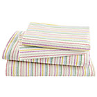 Full Princess and the Pea Sheet SetIncludes fitted sheet, flat sheet and two pillowcases